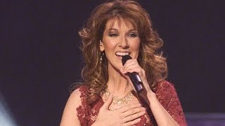Flashback: Celine Dion Films 'My Heart Will Go On' Music Video in 1997