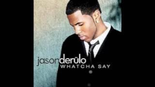 Jason Derulo feat. Fanny J  - Whatcha Say (French Version)