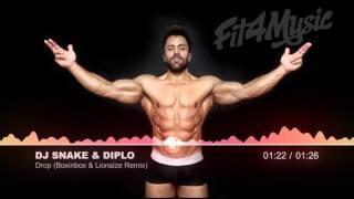 Dj Snake & Diplo - Drop (Boxinbox & Lionsize Remix) [Trap]