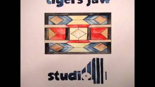 Tigers Jaw - Carry You Over (Acoustic)