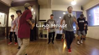 Ling Liu 小伶 House - Everyday by Jose Burgos feat. Kenny Bobien