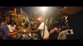 Zagga - Never Give Up  (Official HD Video)