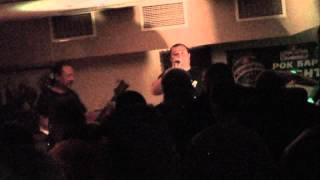 ЕПИЗОД  - Паисий , live in ROCK BAR INSIGHT / ХАСКОВО