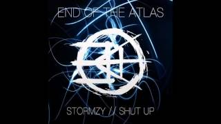 STORMZY - SHUT UP    (End Of The Atlas Cover)