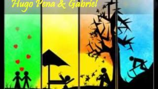 Quatro estacoes-Hugo Pena e Gabriel