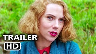 JOJO RABBIT Trailer # 2 (2019) Taika Waititi, Scarlett Johansson, Comedy Movie