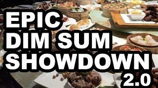 Mr. Dim Sum: EPIC Dim Sum Showdown 2.0