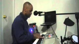 """Shai """"Together Forever"""" Cover by Dendre Wright"""
