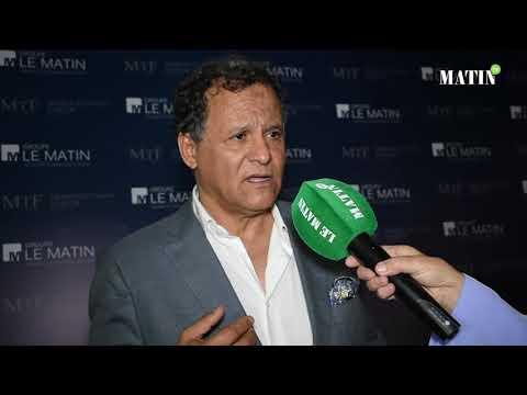 Video : Mehdi Qotbi : Il faut que les responsables régionaux soient sensibilisés à la culture