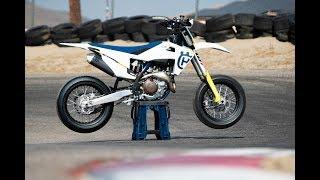 2019 Husqvarna FS 450 First Ride Review