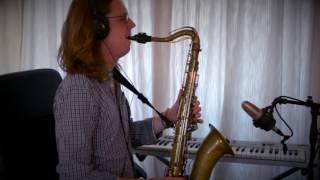 Misty - Tenor Saxophone