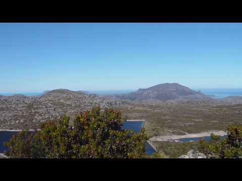 Josh/EJ – Table Mountain in Cape Town, South Africa Hike #24