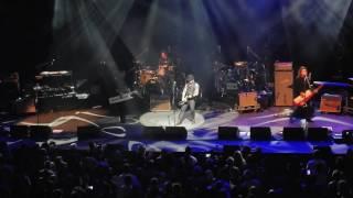 Pseudo Echo - 'Listening' - Pure Gold Live Sydney 23-12-16