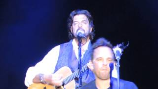 Alan Parsons Live Project | Live | 2015 | Mosbach| Don't answer me