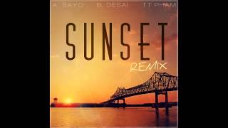 """Sunset"" Remix - Kid Ink"