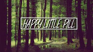 Happy Little Pill - Troye Sivan (Zeus Santorini cover)