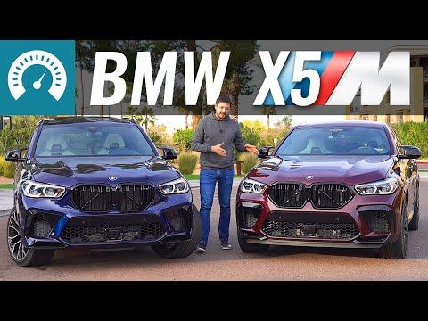 BMW X6 M Base