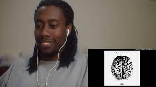 ITS THE SLENDER MAN Scarlxrd - Run! [Prod. MUPPY] MUSIC REACTION