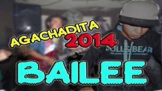 DJ CODIGO VILLERO MX - (AGACHADITA 2014) El Nuevo Ritmo