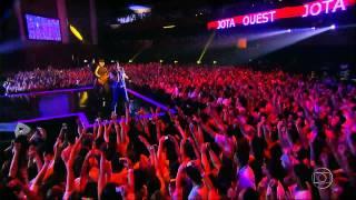 Show Da Virada 2012 - Jota Quest (É Preciso / Do Seu Lado)