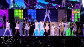 Violetta En Concert - Nel Mio Mondo