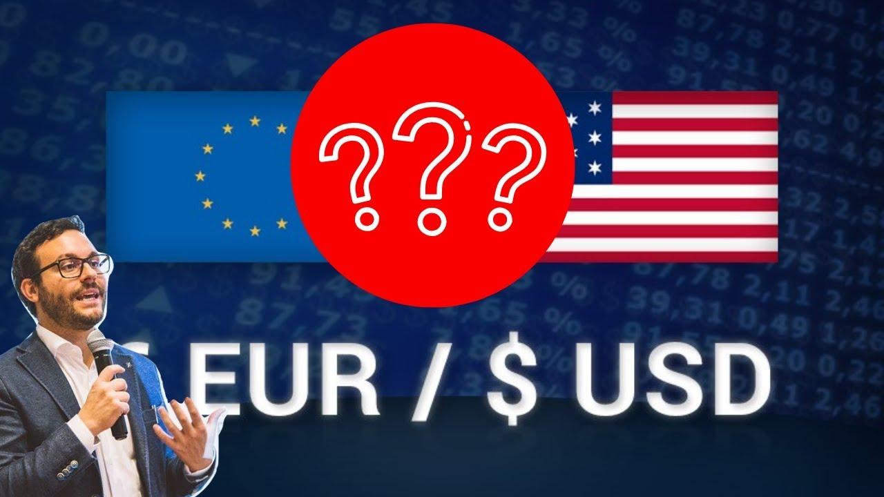 EURUSD: Il rialzo è solo all'inizio? (registrazione Webinar)