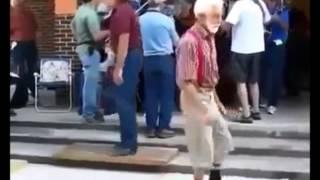 Nonno Frenchcore OLD MAN DANCE (festino french)