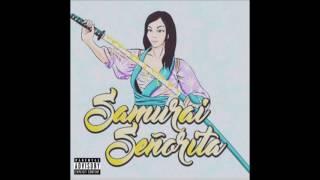(40) Samurai Senorita (Prod. MkThePlug & M1onTheBeat) @soundplay_tv