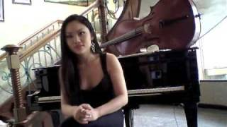 Tina Guo: Cello Soloist for Hans Zimmer's Score for Sherlock Holmes