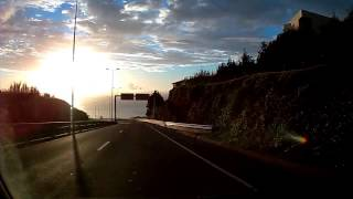 Pato na via rápida, Ilha da Madeira