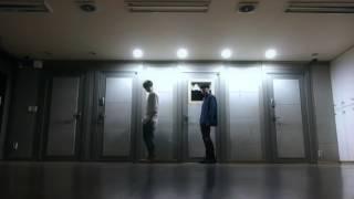 BTS Jungkook & Jimin So Far Away (Dance Practice)