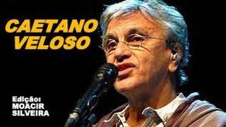 SOZINHO (letra e vídeo) com CAETANO VELOSO, vídeo MOACIR SILVEIRA
