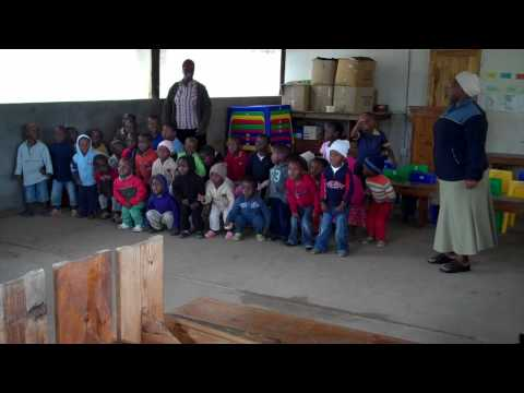 Kids Sing a Song.wmv