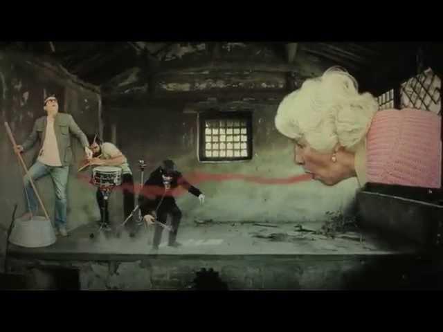 Videoclip de Guadalupe Plata