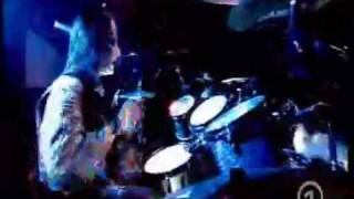 Joey Jordison of Slipknot - People = Shit (Drum Solo)