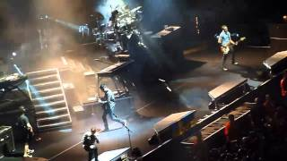 Linkin Park - From The Inside - Live in Sweden 2011 HD