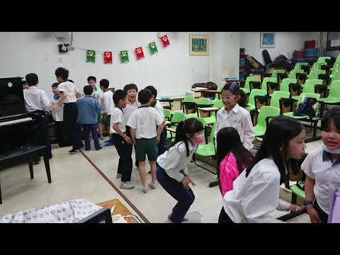 三年級音樂活動-Alunelul3 - YouTube