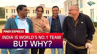 Younis Khan | No One Can Expect Anything From This Current Pak Team | Pak vs Aus | Shoaib Akhtar