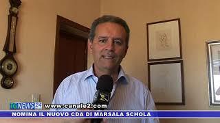 IT Cerca      9+  Immagine avatar Nominato il nuovo Cda di Marsala Schola