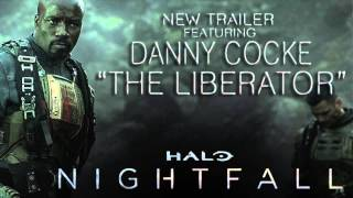 """The Liberator"" (Music from the Halo: Nightfall trailer) – Danny Cocke – Position Music"