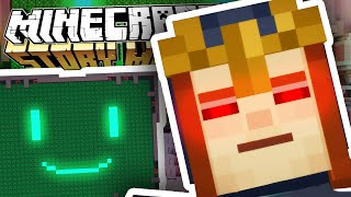 Minecraft Story Mode | ACCESS DENIED!! | Episode 7 [#1]