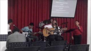 Ministério IPI Betel - Totalmente Teu, Jesus (Fernandinho)