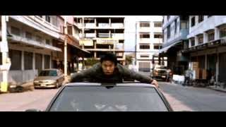 THE PROTECTOR 2 (2014) - Official Trailer #1 (TONY JAA)
