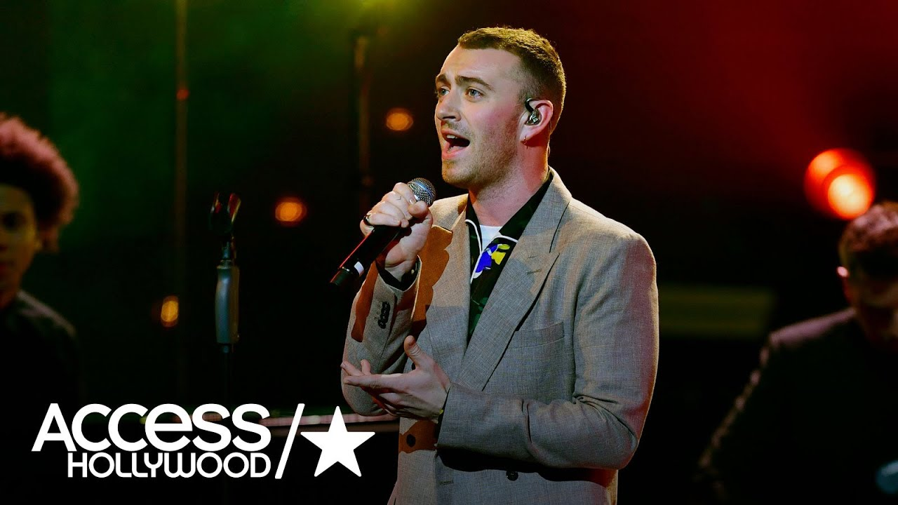 Vivid Seats Sam Smith Tour Dates 2018 In Oakland Ca