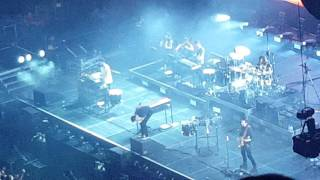 Bastille live at the O2 - I miss you!