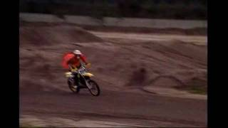 Travis Pastrana and the Nitro Circus - Intro