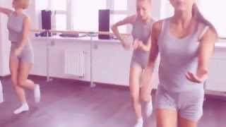 Say Something - A Great Big World feat Christina Aguilera (dance by MOLOKO)