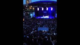 Ed Sheeran Inappropriate Speech - BOUNCE