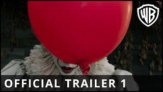 IT  | Official Teaser Trailer #2 | HD | NL/FR | 2017