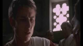 Rome - The murder of Julius Caesar